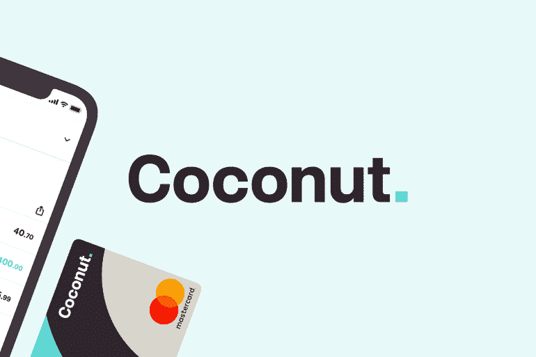 Coconut. Bank Review