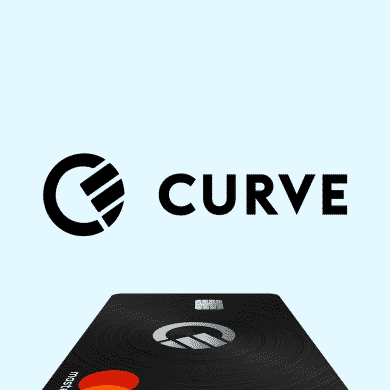 Curve for Business Card Review